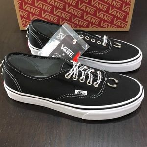 Vans Authentic Ashley Williams Piercings